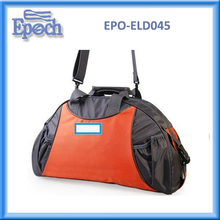 Lightweight Travel Duffel Bag orange