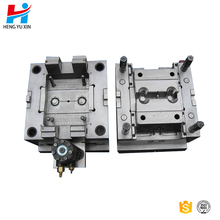 Auto Spare Parts Plastic Injection Molding Moulding Mould