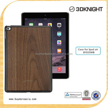 2015 hot new product for iPad Air 2 wood case