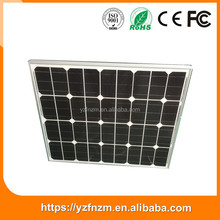 monocrystalline silicon 320w solar panel high efficiency from China