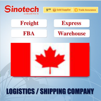 China import broker cheapest air freight from china to Canada