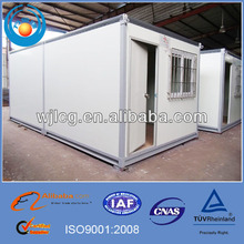 Prefab Container House High Quality China Living Container offices