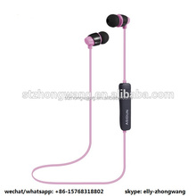 Best selling factory wholesale cheap wireless earphone bluetooth v4.2 Stereo Earphone for phone accessories mobile