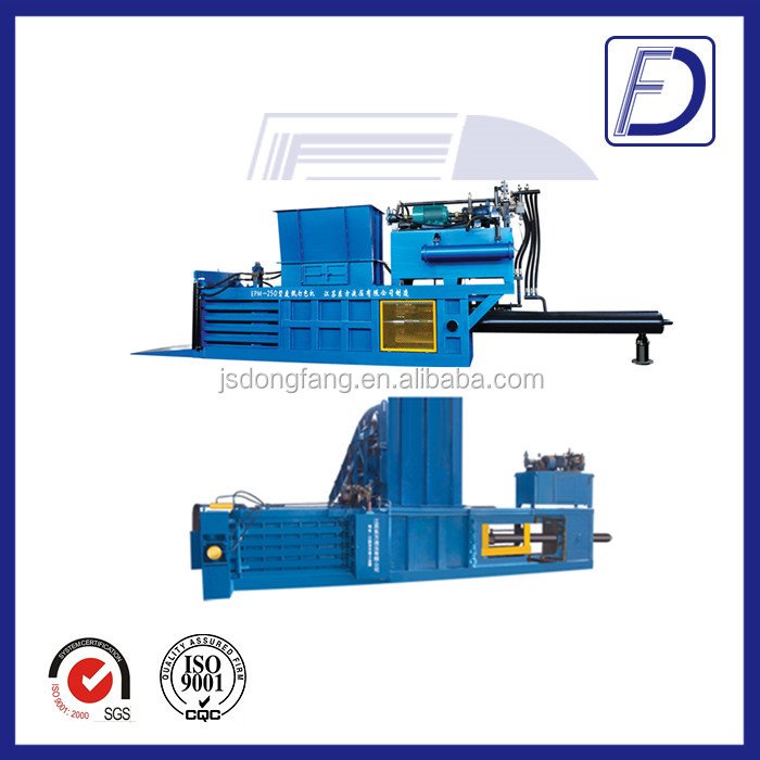 hot best quality hay belting baler overseas sevices