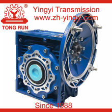 China NMRV030,040,050,063,075,090,110,130 Worm Gear Speed Reducer