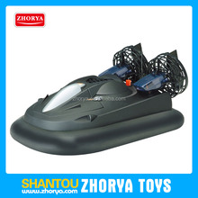 High quality kids 1:16 sale battery operated toys model RC Hovercraft for sale