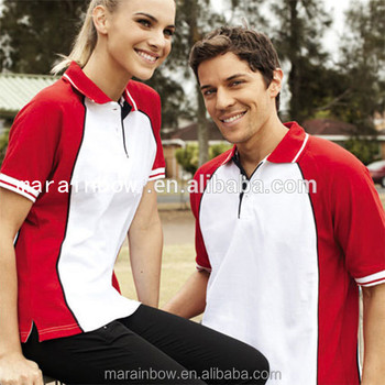 new design couple polo shirt cool dry fit plain golf polo shirt blank lover polo shirt wholesale