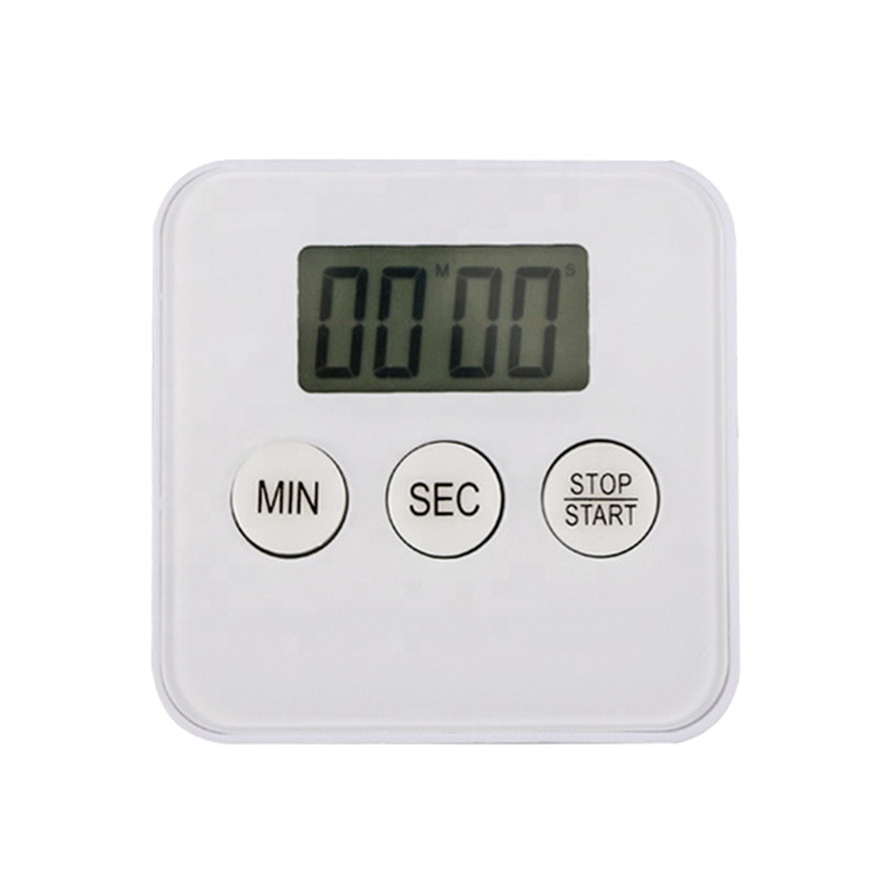 KH-TM055 Instant Read Sport Fridge Magnet Countdown Electronic <strong>Timer</strong>