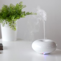 Mini aroma oil diffuser smart-collection-perfume essential oil
