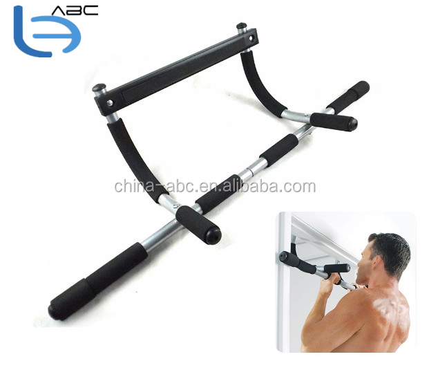 Body Fitness Exercise Home Gym Gymnastics Workout Trainning Door Pull up bar Push Portable Chin up bar GYM for home