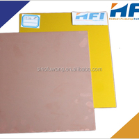 Aluminum Based Copper Clad Laminate Sheet