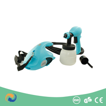 Special Offer Hvlp Hand Held Easy Clean Paint Spray Gun for Selling