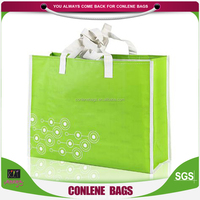 Best Quality Shopping Bag With Zipper