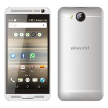 VKWORLD VK800X 5 inch Quad Core, 1GRAM 8GROM, 5MP+8MP Camera Double Flash, Dual SIM Android 5.1 3G E Mail Mobile Phone