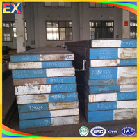 1.2312 Hot Rolled Steel Sheet From Factory