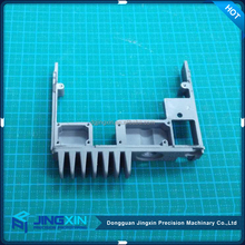 Jingxin High Precision Custom Aluminum Die Casting Electronic Component