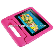 Hot Design Kids EVA Light Weight Super Protection Case for Amazon Kindle Fire HD 7 Inch Tablet