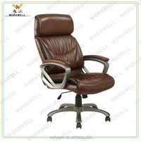 WorkWell german new style office leather chair Kw-m7129