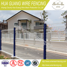 Anping County welded wire mesh fence panels for sale