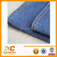 stocklot fabric in china denim to Bangladesh