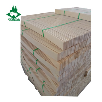 lvl timber plywood 9mm bend lvl wood bed slat used for slat base parts
