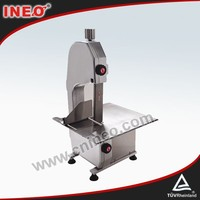 Stainless Steel Electric Meat Cutter/Saw To Cut Meat/Frozen Meat Cutting Machine