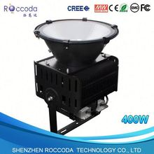 CE Brigelux 3 years warranty IP65 portable 500w led high bay light