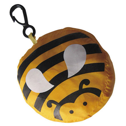 Honey Bee Shopping Bag