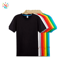 Mens Basic Plain T-shirt 100% Cotton Short Sleeve Crew Neck T-shirt,Wholesale Blank T-shirt,Blank Dry Fit T- Shirts Whosale