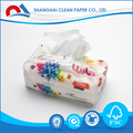Top Quality Face Cleaning Facial Tissue