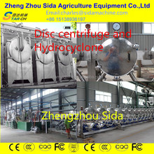 Best price hot selling in China cassava starch process forming plant