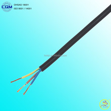Rubber Insulated Flexible Cable H07RN-F Electrical Wire Wholesale