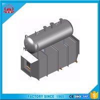 big capacity coal fired waste heat recovery steam boiler