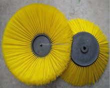 brush for Road Sweepers