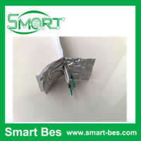 Smart bes NTC &Thermistor Refrigerator heated film aluminum foil heated device electric heating film 220v components