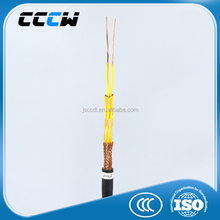 PVC insulation material remote control cable xlpe swa control cable