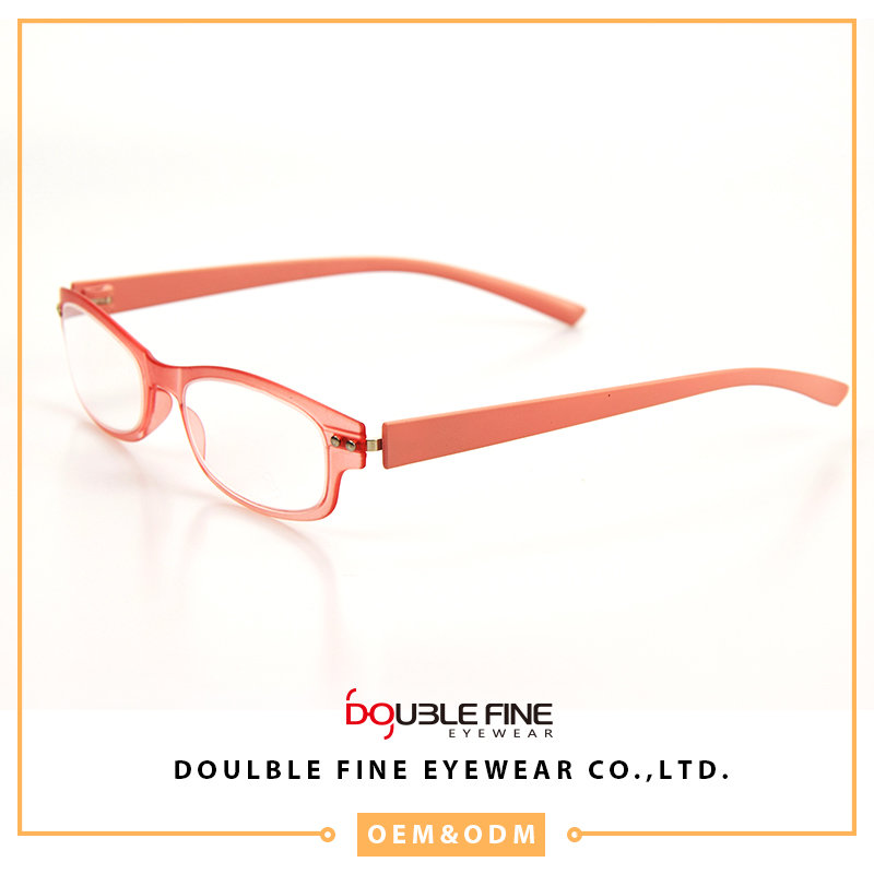 Fashionable Designer Vibrant Colors Frame Eyewear