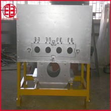 Brass Bar Horizontal Continuous Casting Machine