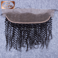 malaysian lace frontals with baby hair bleached knots 13x4 free shipping color #1b full frontal lace closure