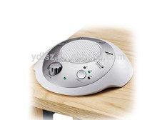 OEM noise generator white sleep machine with natural music