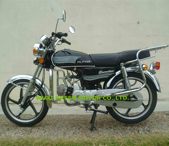 Chinese manufacturer 100CC Chopper Motorcycle/ City street Motorcycles