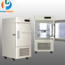 Laboratory vertical Deep Freezer -60 Degree 50 Liter
