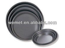 High Quality Shallow Pizza Tray / Microwave Pizza Tray