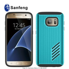 Rugged Shockproof Case For Samsung Galaxy S7, For Mobile Phone Back Cover Samsung Galaxy S7, For Tpu Case Samsung Galaxy S7