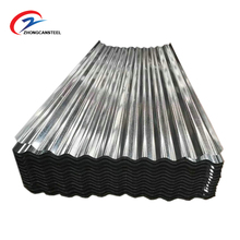 standing seam metal roofing metal siding roffing sheet with Z30 from guanxiao liaocheng