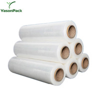 Laminating Plastic Pvc Shrinkable Vacuum Packing Water Printed Heat Shrink Wrap Film