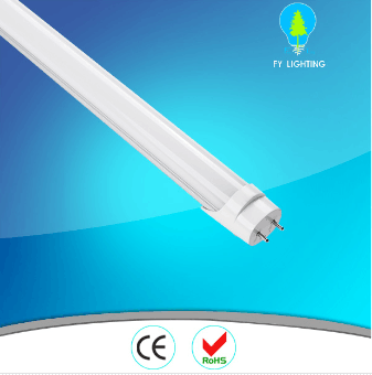 convert T8 T12 Fluorescent fixture to led T8 tube Lights