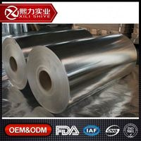 Aluminum Insulation Foil High Temperature