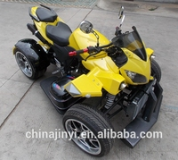 China Cheaper 250cc dirt bikes / ATV quad with EEC for Adults