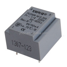 ac step down 12v small transformer